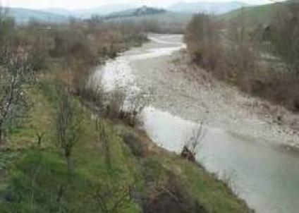 Pisa: il fiume era