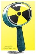 lente nucleare